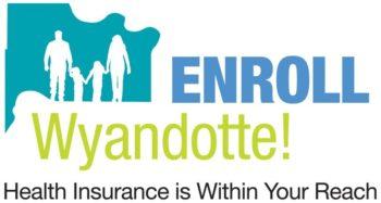 enroll wyandotte logo