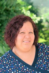 Community Health Worker Claudia Rodriguez Rios