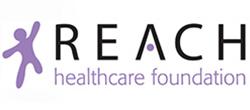 Reach Healthcare Foundation Logo